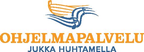 Ohjelmapalvelu Jukka Huhtamella